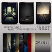 Tablet Wallpaper Pack by Natsum-i