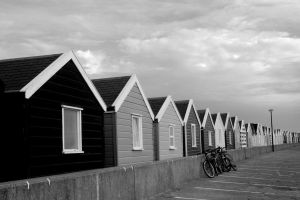 Southwold Bikes by astrogoth13
