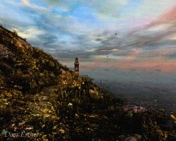 Dear Esther Lighthouse 1 by bad-temper