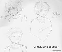 Connolly Designs by Threshie