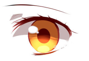 eyes practice by AoiKen