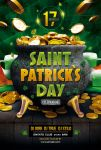 St Patrick`s Day by iorkdesign