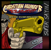 CHR : Chapter Fifteen by SouthtownExpress
