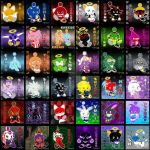 Chao Collection by CCgonzo12