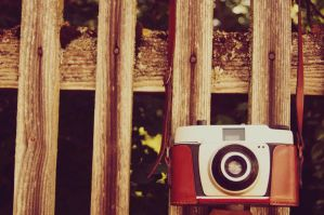 camera by 97lessi