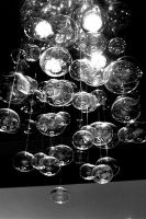 Bolle di luce by OnTheWall