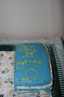 Son of Neptune Cake by Percabeth-is-4ever