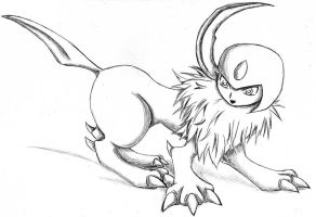ABSOL by sphinxgal1
