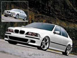 + bmw series 5. by tomson