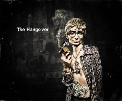The Hangover by crilleb50