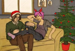 The Last Christmas by Catching-Smoke