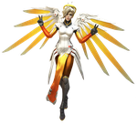 Mercy by FujitsuYoung