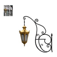 Hanging Lamp2 PNG by FrankAndCarySTOCK