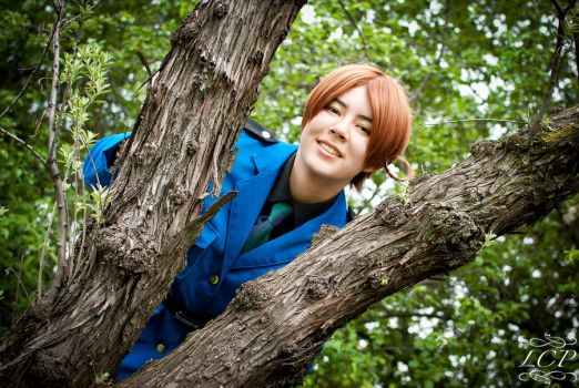 Hetalia: Cutie Italy 4 by LiquidCocaine-Photos