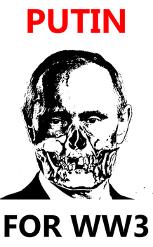 REMEMBER: Putin does a great nuclear war deal! by STAB--CITY