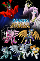 Zodiac by voltictail
