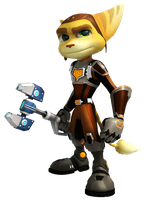 Ratchet ITN Nebulox Armor by Ratchetfan2006
