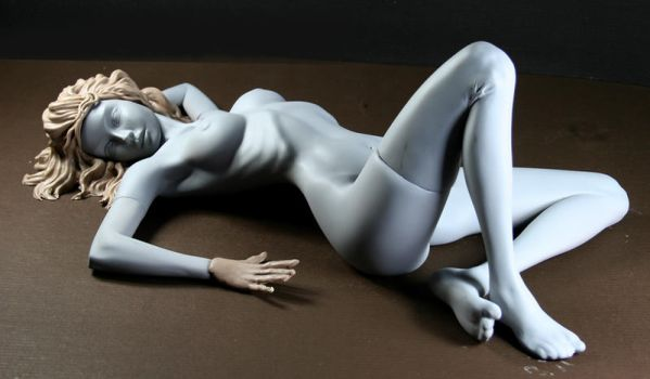 mujer 5 by rieraescultura-art