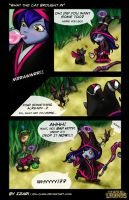 League of Legends - What the cat brought in by isa-chan