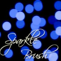 Sparkle Brush by Dianitica