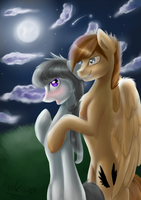 I never lose my mind by Kukirra