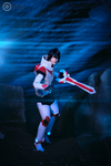 Keith ~ Voltron Legendary Defender ~ Cosplay by Yamato-Leaphere