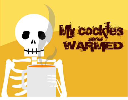My Cockles Are Warmed by amberfoxwing
