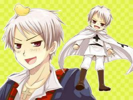 What Hetalia Character Would Date You (girls Only Long Results )