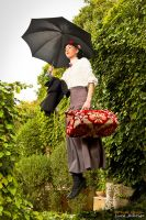 Mary Poppins: my work is done by Bewitchedrune