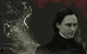 Crimson Peak 13 by LighthouseLady
