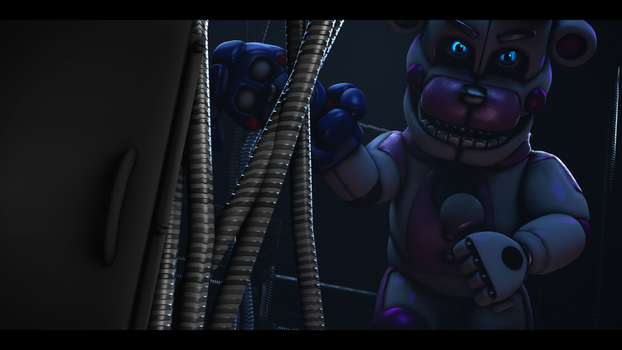 We Can't Let That Happen [4K] by JustJolly