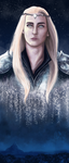 The Elvenking by GuardianOfShigeru