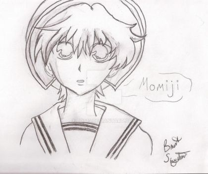 Momiji by bds13