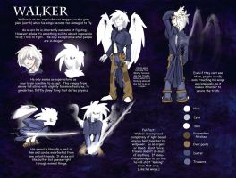 AATR: Walker ref by DoodlesandDaydreams