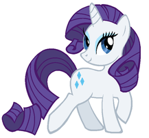 Rarity Base concept by Durpy