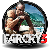 farcry3 Icon by SidySeven