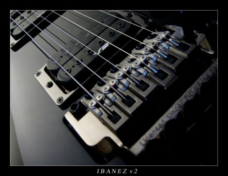 Ibanez v2 by arnaudmeyer