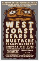 WCBMC Poster by recipeforhaight