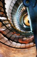 the downward spiral by Greendaylvr311
