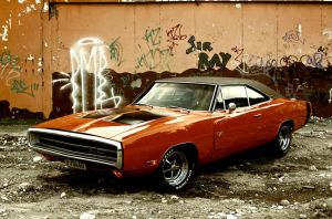 Dodge Charger RT SE 1 by kristoao