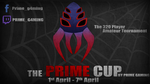 The Prime Cup - Dota 2 Tournament by Pellia
