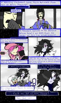 After the Severance- Page 32 by IchibanGravity