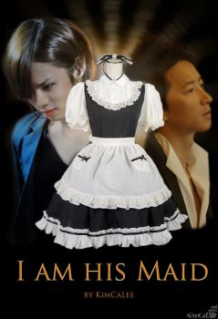 I am his Maid 2 by KimCaLee