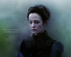 Miss Vanessa Ives by LindaMarieAnson
