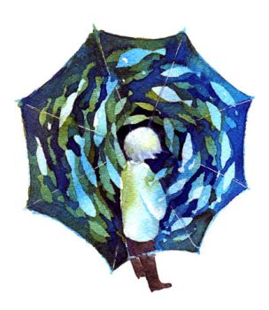 Umbrella by koyamori