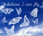 I believe I can fly +PS brush+ by crazy-alchemist