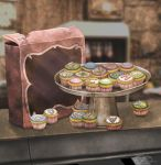 Fallout Foods - Fancy Lad Snack Cakes by TheMonocleComplex