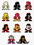 Speedsters by rolito86