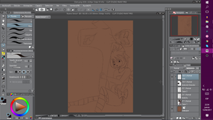 Wip by The-7th-Demon