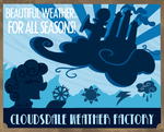 Beautiful Weather...For All Seasons! by SorcerusHorserus
